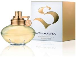 Shakira - Shakira S By Shakira Eau De Toilette 80ml