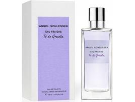 ANGEL SCHLESSER - Perfume Mulher Eau Fraîche Té De Grosella Angel Schlesser EDT (100 ml)