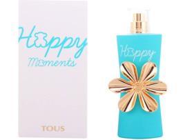 TOUS - Perfume Mulher Happy Mots Tous EDT (90 ml)