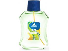 Perfume Homem Get Ready! Adidas EDT (100 ml) (100 ml)