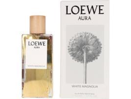 LOEWE - Perfume Mulher Aura White Magnolia Loewe EDP (30 ml) (30 ml)