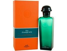 HERMES - Perfume HERMÈS Eau D Orange Verte Eau de Cologne (200 ml)