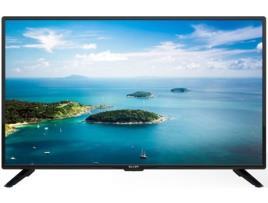 SILVER - TV SILVER 411336 (LED - 40'' - 102 cm - HD - Smart TV)