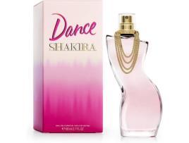 Shakira - Shakira Dance By Shakira Eau De Toilette 80ml