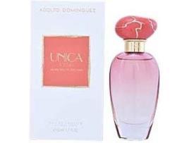 ADOLFO DOMINGUEZ - Perfume Mulher Unica Coral Adolfo Dominguez EDT - 50 ml