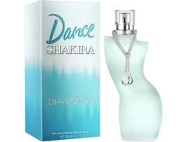 Shakira - Shakira Dance Diamonds By Shakira Eau De Toilette 80ml