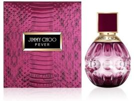 JIMMY CHOO - Perfume Mulher Fever Jimmy Choo EDP (40 ml)