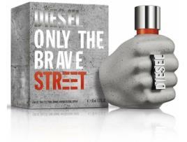 DIESEL - Diesel Only The Brave Street Eau de Toilette 50ml