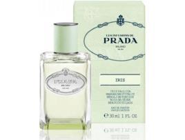 Prada - Prada Infusion DIris Eau de Parfum 30ml