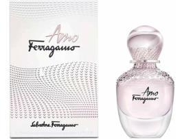 Perfume Mulher Amo Salvatore Ferragamo EDP - 30 ml