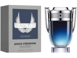 Perfume PACO RABANNE Invictus P, R, Legenda Eau de Parfum (50 ml)