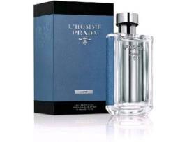 Perfume PRADA L L Eau Homme Eau de Toilette (150 ml)