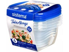SISTEMA - Caixa de Conservação SISTEMA 54110