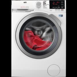 Maquina Lavar Roupa AEG L6FBG942P