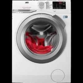 Maquina Lavar Roupa AEG L-6-FBI-824-U