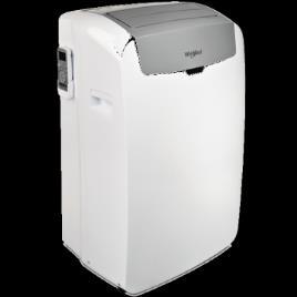 ar Condicionado Whirlpool PACW-29-HP -PORTATIL