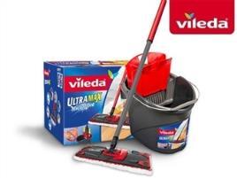 VILEDA - Ultramax da VILEDA: Balde com Espremedor