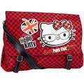 HELLO KITTY - Hello Kitty  Bolsa tiracolo 41617  Vermelho Disponível em tamanho para senhora. Único.Bolsas > Bolsa tiracolo
