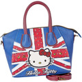 HELLO KITTY - Hello Kitty  Bolsa de mão 45486  Azul Disponível em tamanho para senhora. Único.Bolsas > Bolsa de mão