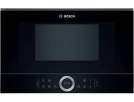 Marca do fabricante - Micro Ondas Bosch BFL-634-GB-1