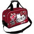 HELLO KITTY - Hello Kitty  Saco de desporto 38822  Vermelho Disponível em tamanho para senhora. Único.Bolsas > Sacola de esporte