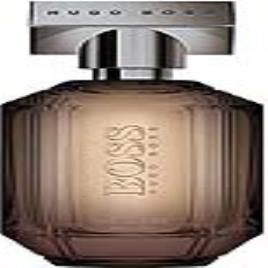 HUGO BOSS - Hugo Boss The Scent Absolute Women Eau de Parfum 100ml