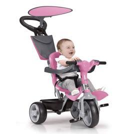 JOGOS E BRINQUEDOS KIDS - Baby Plus Music Pink
