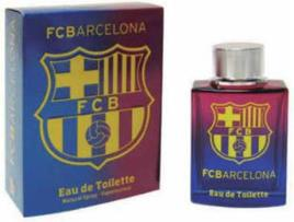 SPORTING BRANDS - Perfume BARCA Eau de Toilette (100 ml)