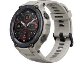 AMAZFIT - Smartwatch Amazfit T-REX Pro - Desert Grey