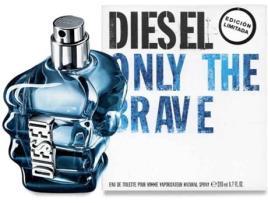 DIESEL - Perfume DIESEL Only The Brave Eau de Toilette Pour Homme (200 ml)