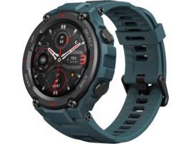 AMAZFIT - Smartwatch Amazfit T-REX Pro - Steel Blue