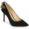 KATY PERRY - Katy Perry  Escarpim THE CHARMER  Preto Disponível em tamanho para senhora. 38,40.Mulher > Calçasdos >Sapatos de Salto