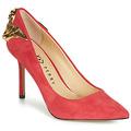 KATY PERRY - Katy Perry  Escarpim THE CHARMER  Vermelho Disponível em tamanho para senhora. 36,38,39,40,41.Mulher > Calçasdos >Sapatos de Salto