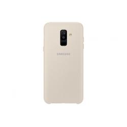 SAMSUNG - SAMSUNG - Capa Galaxy A6 Gold EF-PA600CFEGWW
