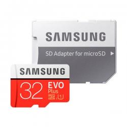 MicroSD Samsung Classe 10 SDCS/32GB