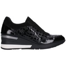 NATURE - Nature  Sapatilhas 4424 Mujer Negro  Preto Disponível em tamanho para senhora. 36,37,38,39,40,41,35.Mulher > Sapatos > Sapatilhas