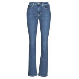 LEVI'S - Levis Jeans 725 Bootcut, cintura subida