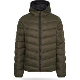 Pierre Cardin - Pierre Cardin  Quispos Padded Jacket  Verde Disponível em tamanho para homem. EU S,EU M,EU L.Homem > Roupas > Quispos