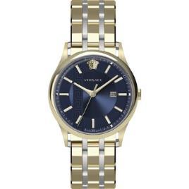 Versace  Relógios Analógicos VE4A00720  Azul Disponível em tamanho para homem. Único.Relógios > Relógios Analógicos