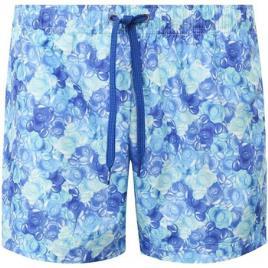 MOSCHINO - Moschino  Fatos e shorts de banho A6133  Azul Disponível em tamanho para homem. EU M,EU L.Homem > Roupas > Fatos de Banho