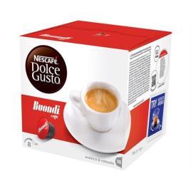 Marca do fabricante - DolceGusto Dolce Gusto Buondi, Café Expresso, 16 Doses