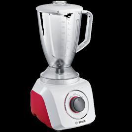 BOSCH - Liquidificador Bosch MMB-21-P-0-R CX.1