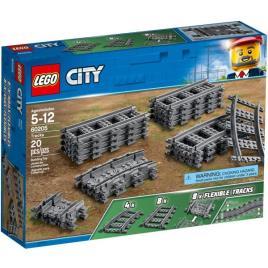 LEGO - Lego City Conjunto Ferroviário - LEGO