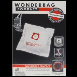 Saco Rowenta Wonderbag WB-305120 CX5