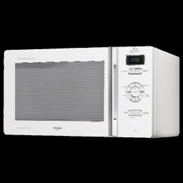 Marca do fabricante - Micro Ondas Whirlpool MCP-345-WH