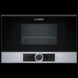 Marca do fabricante - Micro Ondas Bosch BEL-634-GS-1