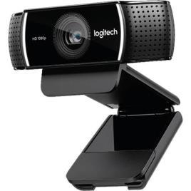 LOGITECH - LOGITECH - WEBCAM C922 PRO STREAM