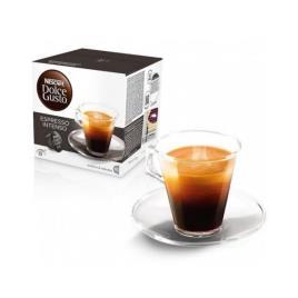 DOLCE GUSTO - Capsulas Dolce Gusto Espresso Intenso - Consumíveis