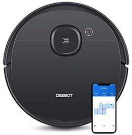 Aspirador Robot Ecovacs Deebot Ozmo 950