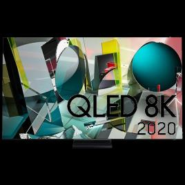 LED Samsung QE-65-Q-950-TSTXXC - Qled Plano
